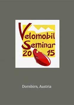 8 Seminar Dornbirn [AT], 2015