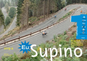 EU Supino Magazine 2019